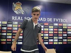 Griezmann makes the move from Real Sociedad to Atletico Madrid