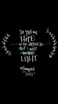 """""""Ghosts That We Knew"""" - Mumford & Sons"""