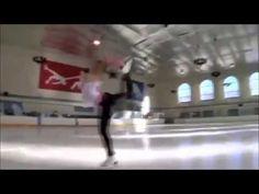 Le Patinage Artistique, plus quun sport ... - YouTube