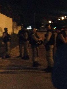 Remoção Arbitrária da Guarda Municipal do Rio de Janeiro. Constrangimento ao direito de livre manifestação contra a construção do Campo de Golfe Olímpico Rio 2016.