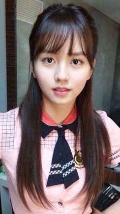 So-hyun Kim pictures and photos Korean Actresses, Child Actresses, Korean Actors, Cute Asian Girls, Cute Girls, Korean Beauty, Asian Beauty, Kim So Hyun Fashion, Korean Princess
