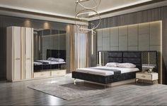 EMIRGAN Furniture Styles, Luxury Furniture, Bedroom Furniture, Bedroom Decor, Bedroom Sets, Bedrooms, Bristol London, Beige Living Rooms
