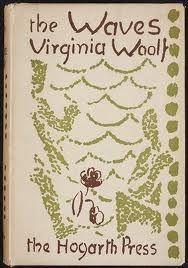 Las olas. V. Woolf