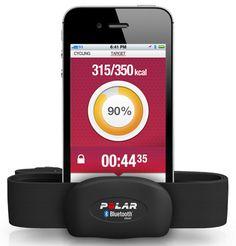Polar H7 Bluetooth Smart Chest Transmitter