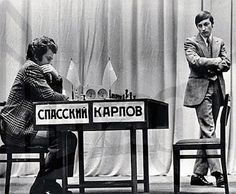 Boris Spassky on Kasparov and Karpov, 5 epic world title matches: If they had played 150 games at full strength, they would be in a lunatic asylum by now. Sleep Late, Go To Sleep, Anatoly Karpov, Bobby Fischer, Illinois, Garry Kasparov, Chess Players, Olympic Team, Could Play