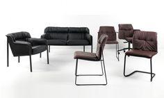 На Стокгольмской мебельной выставке в 2015 году было представлено кресло HADDOC, созданное дизайнером Johan Lindstén, кресло с максимальным комфортом и со скульптурным характером. В 2016 году в этой серии будет пополнение: несколько вариантов стульев и диван.
