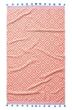 JOHN+ROBSHAW+'Alabat'+Beach+Towel+available+at+#Nordstrom