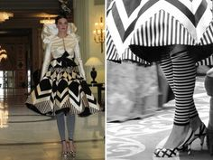 Josep Font haute couture