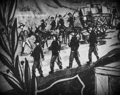 """Relatos de Guerra: Soldados de Chile en la Guerra del Pacìfico: """"DESPEDIDA A LOS HÉROES"""""""