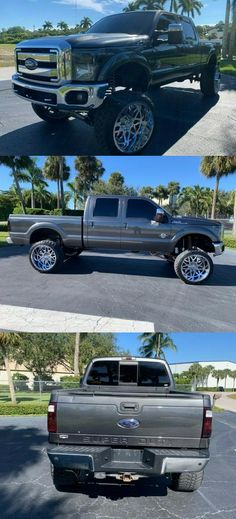 Custom Trucks For Sale, Lifted Trucks For Sale, 2016 Ford F 250, Car, Automobile, Vehicles, Cars, Autos