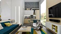 turqouise-loft-design