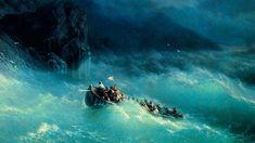 The Gospel of John – Walk on Water – Live Christ Centered