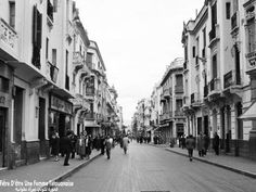 Tetouan, Morocco. Moroccan, Street View, Photos, Places, Nature, Special Forces, French Colonial, Morocco, Empire