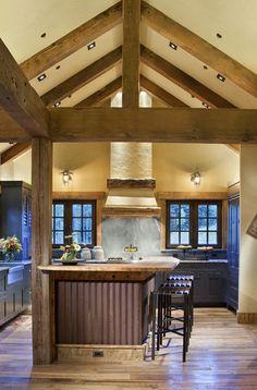 Tipple House - Sunlit Architecture
