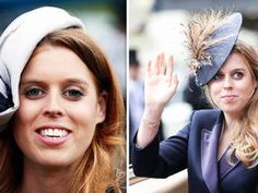 """PRINCESS Beatrice has revealed how she wears her dyslexia like a """"badge of honour"""" despite still struggling to spell correctly and write emails, writes Camilla Tominey."""