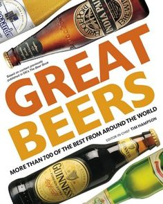 Great Beers: The Best from Around the World