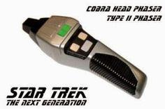Cosplay Tutorial: Star Trek Phaser Tutorial