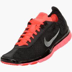 Womens Nike Free TR Twist