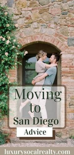 Moving can be a headache, so consider this advice on moving to San Diego to help make the transition as smooth and stress-free as possible by Joy Bender Compass San Diego Real Estate Agent REALTOR®️️ San DIego