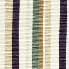 Halvpanama stripe støvede farger Curtains, Fabric, Home Decor, Tejido, Blinds, Tela, Decoration Home, Room Decor, Cloths