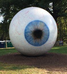 Laumeier Sculpture Park Is The Most Unique Park In Missouri