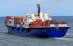 """Estados Unidos anunció que esta noche suspenderá la búsqueda del carguero """"El Faro"""", que llevaba 33 tripulantes a bordo cuando el pasado jueves desapareció"""