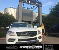 #HappyBirthday to Kate from Jeff Thompson at Autos of Dallas!  https://deliverymaxx.com/DealerReviews.aspx?DealerCode=L575  #HappyBirthday #AutosofDallas
