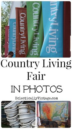 fairs and festivals on pinterest vintage market country living fair