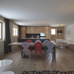 residentials | interior design zurich | atelier zürich