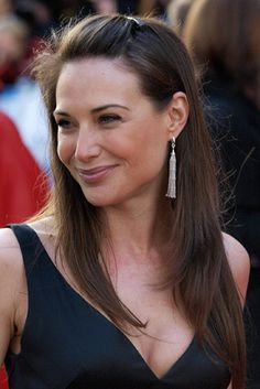 Claire Forlani (born July 1, 1972) - Absolutely I'm in love with her, one of my most favorite actress.