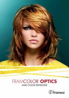 FRAMCOLOR OPTICS