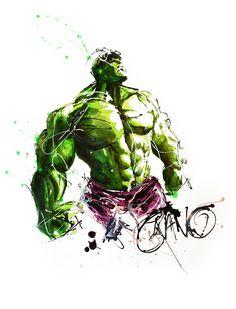 Hulk Comic, Hulk Marvel, Marvel Art, Marvel Heroes, Marvel Characters, Comic Art, Hulk Hulk, Ms Marvel, Captain Marvel