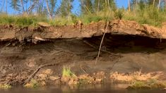 Siberia's thawing permafrost