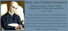Beata Ana Catalina Emmerich