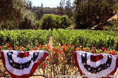 memorial weekend napa