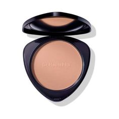 Cruelty Free Bronzer for Pale Skin Dr Hauschka, Beauty Make Up, My Beauty, Vitamin E, Blusher Brush, We Make Up, Cleansing Milk, Jojoba, Fragrance Parfum