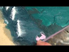 ▶ TerranScapes - Ocean Board Terrain - Experiments and New Additions - YouTube