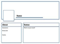 facebook template for teachers | teacher, fun worksheets and, Powerpoint templates