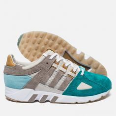 huge selection of ab5e4 edf43 Adidas Consortium x Sneakers76 EQT Guidance 93 The Bridge of the Two Seas.  Article