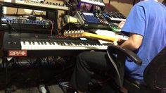 """Disco's Dead"" - MPC 1000 JAM# 31 _ Live Hardware Jam (Headphones/Speake..."