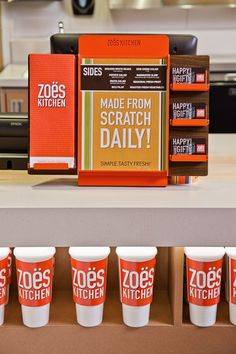 16 best Zoe's Kitchen images on Pinterest | Lighting products, City Zoes Kitchen Mobile Al Html on