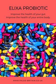 best probiotics for