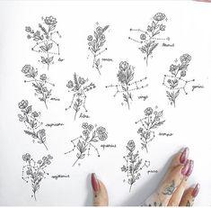 Great Tattoos, Leg Tattoos, Small Tattoos, Stomach Tattoos, Girly Tattoos, Celtic Tattoos, Awesome Tattoos, Tatoos, Constellation Piercings