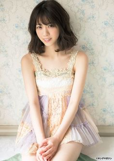fujienyan:Nogizaka46 NGT48 - Young Magazine... | 日々是遊楽也