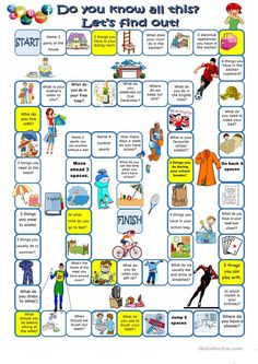 Do you know all this? Let's find out - English ESL Worksheets for distance learning and physical classrooms English Resources, English Activities, English Lessons, Learn English, Time Activities, English Games For Kids, Articulation Activities, French Lessons, Spanish Lessons