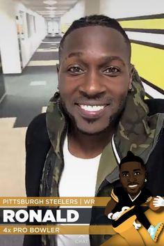 Antonio Brown (@AntonioBrown) | Twitter Pittsburgh Steelers Players, Steelers Football, Football Players, Central Michigan University, Antonio Brown, National Football League, American Football, Athletes, Men's Fashion