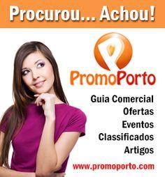 Guia Comercial, Oferta, Eventos, Classificados, Artigos em Porto Seguro