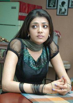 Actress Kajal Agarwal | Know Rare
