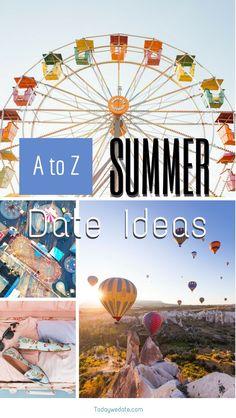 Alphabet dating ideas unbound