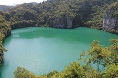Emerald Lagoon, Ang Thong National Marine Park